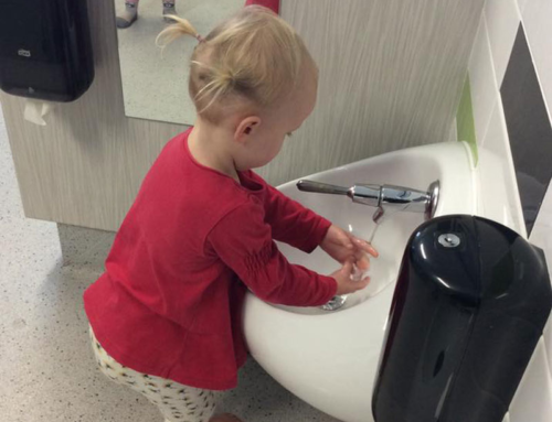 Good Hygiene Practices in Child Care: Teaching Children The Importance of Personal Hygiene