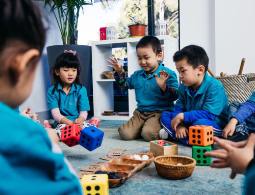 Inspire Numeracy Skills With Home Activities and Games